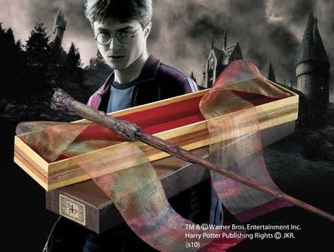 Bacchette magiche Harry Potter