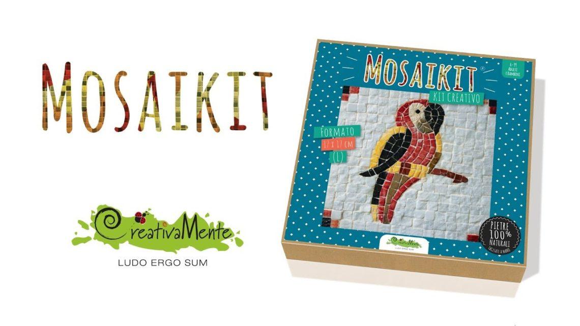 Mosaikit Creativamente