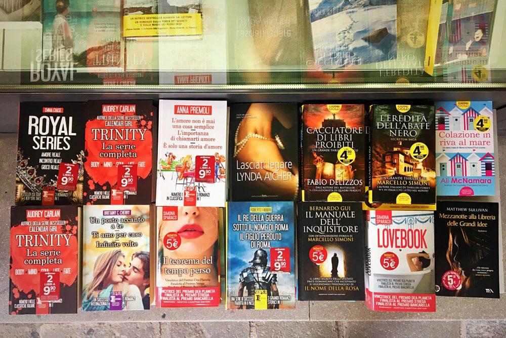 Promozioni Estive Libri