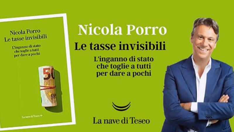 Nicola Porro Abano Terme