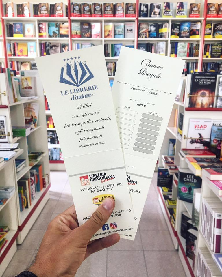 Libreria Gregoriana Estense