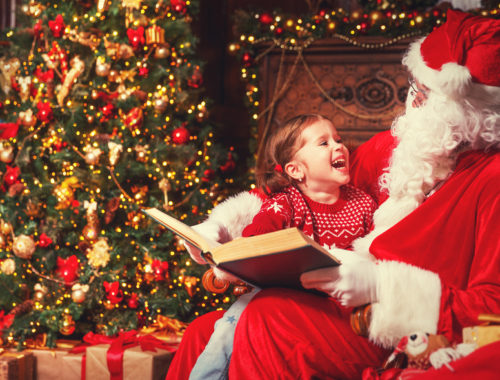 Libi Natale Bambini