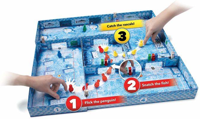 Giochi da tavolo Oliphante