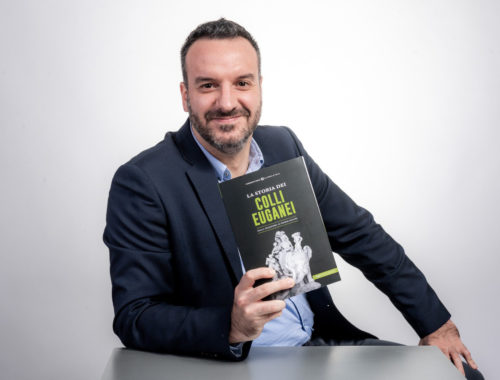 Storia dei Colli Euganei Cesaro