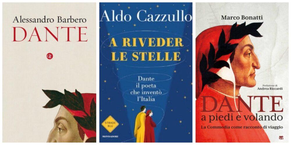 Dante 2021 Libri